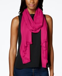 Inc International Concepts Satin Wrap Only At Macy's Berry