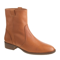 J.Crew Dix Tab Ankle Boots