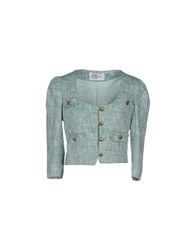 Relish Suits And Jackets Blazers Women Turquoise