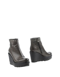 Now Ankle Boots