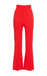 Antonio Berardi High Waisted Flared Trousers