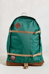 Without Walls Vintage Vintage Stag Backpack Bright Green