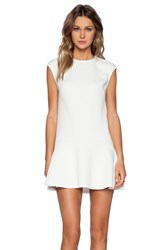 The Fifth Label Anchor Dress Ivory