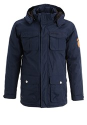 Regatta Penkar Outdoor Jacket Navy Dark Blue