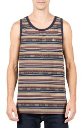 Volcom Men's Stripe Tank