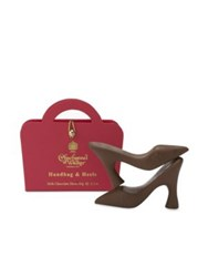 Charbonnel Et Walker Assorted Mini Chocolate Shoes Handbag And Heels Collection No Color