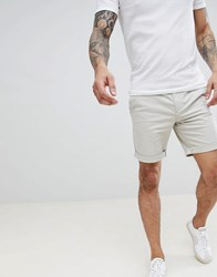 Selected Homme Chino Short Stone