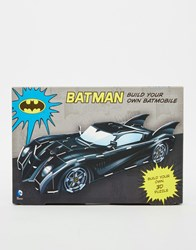 Gifts Build Your Own Batmobile Multi