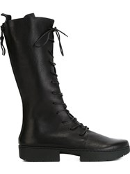 Trippen 'Rush' Lace Up Boots