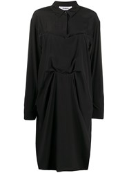 Chalayan Tuck Shirt Dress 60