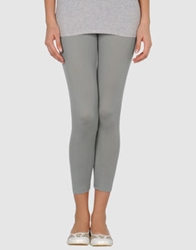 L'autre Chose L' Autre Chose Leggings Military Green