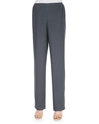 Caroline Rose Cabo Knit Straight Leg Pants