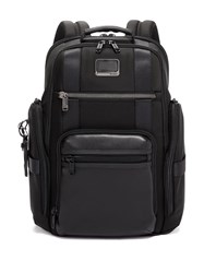 Tumi Sheppard Deluxe Backpack Black