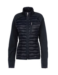 Peak Performance Down Jackets Dark Blue