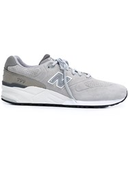 New Balance '999 Luxury' Sneakers Grey