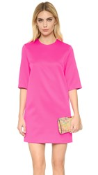 Camilla And Marc Guernica Dress Hot Pink