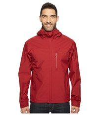 Marmot Minimalist Jacket Brick Men's Coat Red