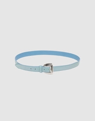 Nanni Belts Sky Blue
