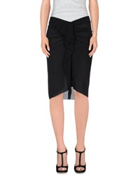 Isabel Marant Skirts Knee Length Skirts Women