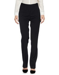 Cnc Costume National Casual Pants Black