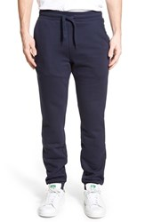 Men's Lacoste Fleece Sweatpants