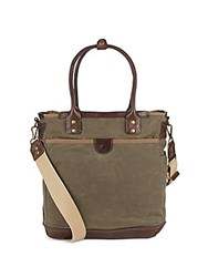Will Leather Goods Ramona Falls Shoulder Bag Olive
