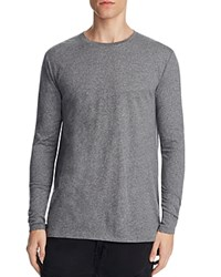 Zanerobe Flintlock Long Sleeve Tee Gray Marl