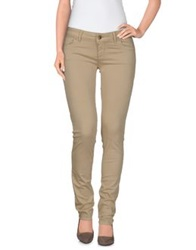 Freesoul Casual Pants Beige