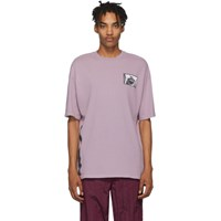Filling Pieces Purple Real Beauty T Shirt