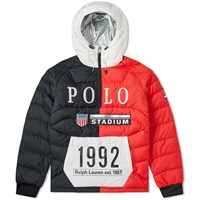 Polo Ralph Lauren Glacier Jacket Multi