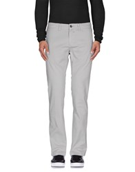 Heaven Two Trousers Casual Trousers Men Light Grey