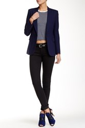 Rich And Skinny Skinny Jean Black
