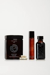 The Nue Co. Bio Hack Supplement Program One Size Colorless