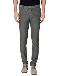 Authentic Original Vintage Style Trousers Casual Trousers Men Military Green