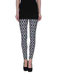 Fausto Puglisi Leggings Black