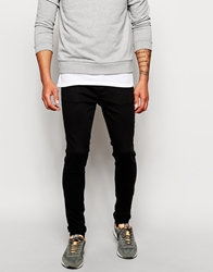 Pull And Bear Pullandbear Jeans In Skinny Fit