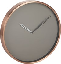 Cb2 Copper Wall Clock