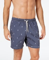 Barbour Jellyfish Swim Shorts Navy