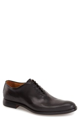 Oliver Sweeney 'Colladera' Wholecut Wingtip Men Black Leather