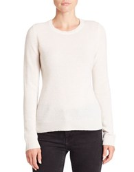 Lord And Taylor Cashmere Sweater Ivory