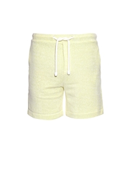 Make Your Odyssey Drawstring Cotton Knit Shorts