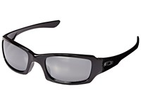 Oakley Fives Squared Black Sport Sunglasses