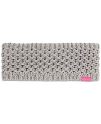 Adidas Evergreen Headband Medium Grey