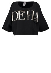 Deha Sweatshirt Black