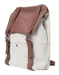 Brunello Cucinelli Bags Backpacks And Bum Bags