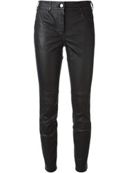 Givenchy Skinny Fit Trouser Black
