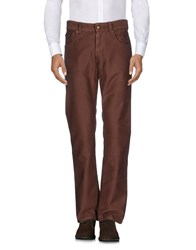 Refrigiwear Trousers Casual Trousers Cocoa