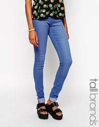 New Look Tall Jegging Blue