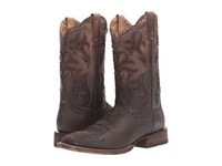 Ariat Cowboss Ombre Chocolate Cowboy Boots Brown