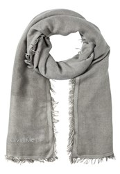 Calvin Klein Jeans Nicky Scarf Grey